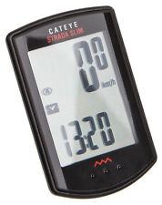 CatEye Strada Slim CC-RD310W Wireless Bike Computer Cyclometer - Black