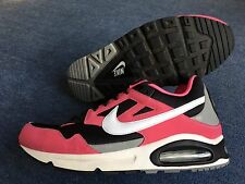 Men'S Nike Air Max Skyline Athletics West Scarpe Da Ginnastica Rosa/Nero UK 11