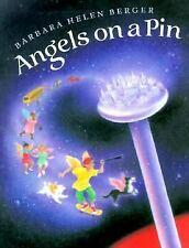 Angels on a Pin by Barbara Helen Berger c2000, VGC HC We combine shipping