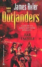Far Empire 23 by James Axler (2002, Paperback) **Very Good