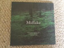 MIDLAKE - COURAGE OF OTHERS - DVD DOCUMENTARY - JASON LEE - COCTEAU TWINS