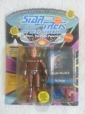 STAR TREK THE NEXT GENERATION VORGON ACTION FIGURE PLAYMATES 1993