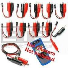 T3 Innovations Net Chaser NC950 NC950AR 2 Wire Identifier Mapper IDs Set 1-10