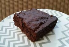 Gluten Free Brownies - Homemade