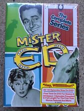 Mr Ed: The Complete Series DVD New/Sealed Free Shipping