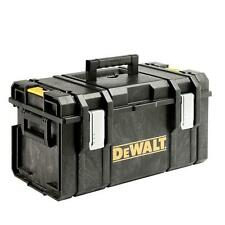 DEWALT Tough System Storage Tool Box Case, Large with Removable Tray