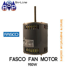 FASCO MOTOR 950W TO SUIT BONAIRE EVAPORATIVE COOLER - PART# 80855BRVA-A16S