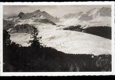 SAINT-BON (73) CHAMPS de SKI de PRALIN & L'ARIONDA en hiver