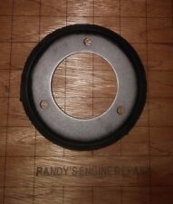 "Friction Rubber Drive Disc - Ariens Snowblower-03248300 4-3/8"" OD 2-1/4"" ID part"