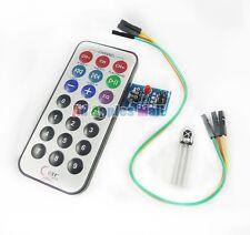 Raspberry Pi Infrarot-Fernbedienung IR Empfänger modul NEC Encoded + Kabel
