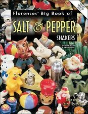Florence's Big Book of Salt and Pepper Shakers by Cathy Florence and Gene...