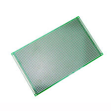 2PCS 9x15cm Double Side Board DIY Prototype Paper PCB 1.6mm Cheaper New
