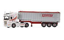 CC13771 Corgi Scania R Highline Bulk Tipper O'Donovan Die-cast Model 1:50