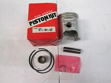 HONDA MBX80 1.50 O/S PISTON KIT &SMALL END BEARING