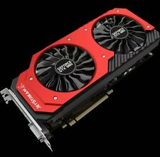 Palit NVIDIA GeForce GTX 980 4096 MB Super Jetstream Graphics Card
