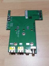 Scheda USB board per Asus W1000 series connettore TV fireware card 08-20WN01209