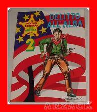 IL PICCOLO SCERIFFO Old America N 2 DARDO 1991