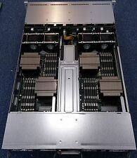 Supermicro 2U Twin Server each with 12 core and 48Gb RAM, X5670, upgradable