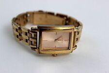 DKNY Women's Park Avenue Gold Stainless-Steel Quartz Watch NY8493
