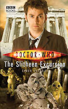 Doctor Who: The Slitheen Excursion, By Simon Guerrier,in Used but Acceptable con
