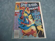 SPIDER-MAN 2099 #2 DEC. 1992 MARVEL COMICS