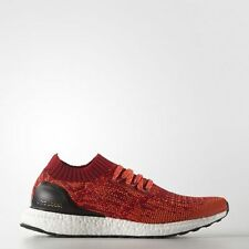 ADIDAS ULTRA BOOST *UNCAGED PK RED* tan turtle yeezy*Gr. EU 43 1/3 / US 9.5*TOP