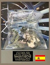 STAR WARS ★★ RARE: FIGURE BURGUER KING SEBULBA ★★ rebels jedi sith clone trooper