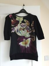 Ted Baker Ladies Top Size 2