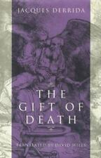 The Gift of Death (Religion and Postmodernism Series)