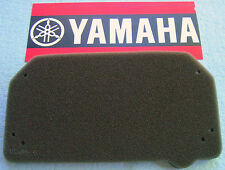 YAMAHA AIR FILTER ELEMENT BW80 PW80 CARBY Y-ZINGER BIG WHEEL 80 21W-14451-00 OEM