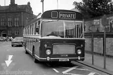 Hartlepool Borough Transport No.82 Town Centre Bus Photo