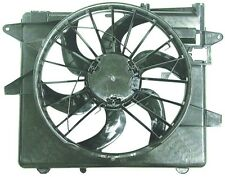 Maxzone Auto Parts 33055025000 Radiator And Condenser Fan Assembly