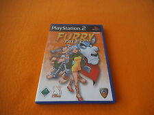 Furry Tales Playstation 2