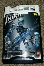LEGO 8732 BIONICLE Toa Matoro New Sealed HTF