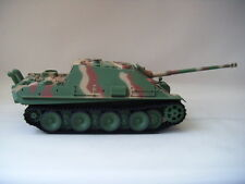 Henglong Hengl Long 1:16 R/C S&S Camo Jagdpanther (Super Version)