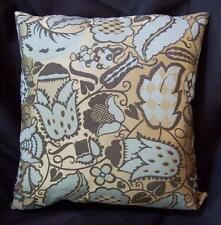 Maharam BLUMEN by Dagobert Peche Mid Century Contemporary Modern Pillow