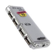 USB 2.0 High Speed For PC Laptop 4 Port Hub HR
