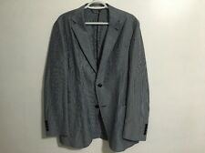 Recent! Ermenegildo Zegna Summer Blazer Size 40R Super Light Must See