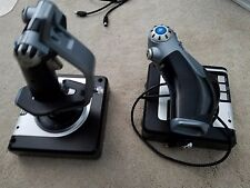 Saitek Pro (X52) Game Controllers & Attachments