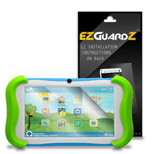 2X EZguardz LCD Screen Protector Cover HD 2X For Sprout Channel Cubby (Clear)