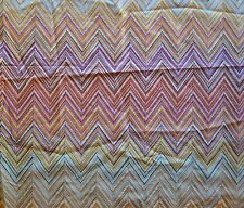Missoni Home Janet Color 149 Embroidered Fabric Yardage