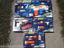 NEW Ultimate NERF Dart Gun Deal MODULUS & 3 Stealth Sniper Defense Upgrade Kits