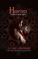 House of Night: Hunted, by PC Cast + Kristen Cast, Book 5 (Hardcover)
