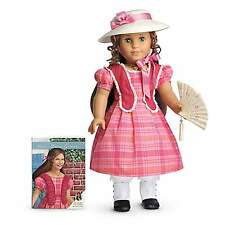 American Girl Doll Marie Grace+Accessories Brand NEW In Box!! BONUS MINI Doll!