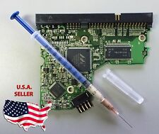 0.2ML Silver Conductive Glue Wire Electrically Paste Paint PCB Repair USA SELLER
