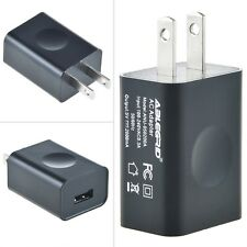 US Plug 5V 2A USB Charger for BlackBerry BOLD 9900 9700 9780 CURVE 8520 9300