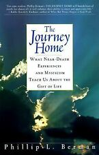 The Journey Home by Phillip L. Berman (1998, Paperback)