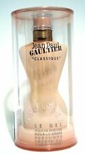 JEAN PAUL GAULTIER CLASSIQUE WOMEN PERFUME'D SHOWER GEL 200 ML 6.7 OZ