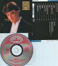 DAVID LYME-LIKE A STAR-1986-JAPAN-NO OBI-NIPPON PHONOGRAM/MERCURY REC.-CD-MINT-