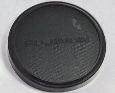 Genuine Fujifilm FUJINON Front Lens Cap 90 90mm Slip on Type Japan 2103004